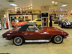 1965 Chevrolet Corvette for sale 100748159