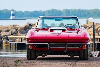 1965 Chevrolet Corvette for sale 100775033