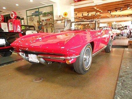 1965 Chevrolet Corvette for sale 100780046