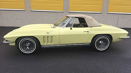 1965 Chevrolet Corvette for sale 100787483