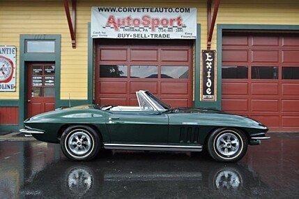 1965 Chevrolet Corvette for sale 100794454