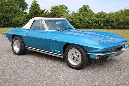 1965 Chevrolet Corvette for sale 100832552