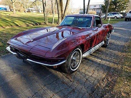 1965 Chevrolet Corvette for sale 100836564
