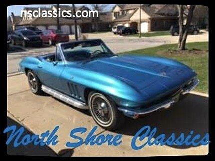1965 Chevrolet Corvette for sale 100840193
