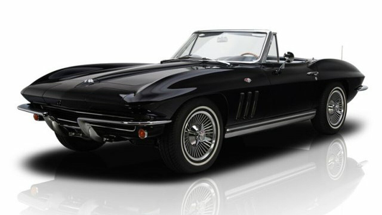 1965 Chevrolet Corvette for sale 100879498
