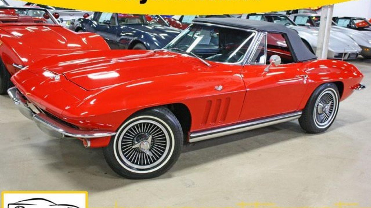 1965 Chevrolet Corvette for sale 100881888