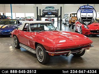 1965 Chevrolet Corvette for sale 100907849