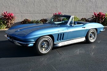 1965 Chevrolet Corvette for sale 100925480