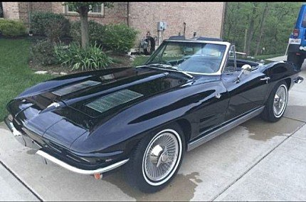 1965 Chevrolet Corvette for sale 100870110