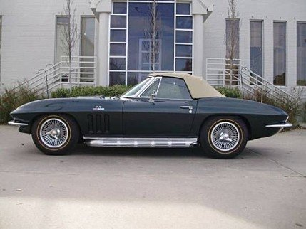 1965 Chevrolet Corvette for sale 100940374