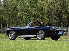 1965 Chevrolet Corvette for sale 100966001
