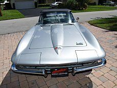 1965 Chevrolet Corvette for sale 100981534