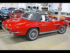 1965 Chevrolet Corvette for sale 100994298