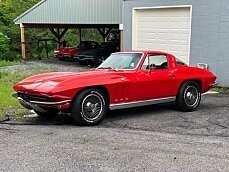 1965 Chevrolet Corvette for sale 101013992