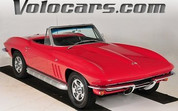 1965 Chevrolet Corvette for sale 101019252