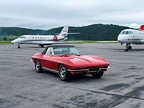 1965 Chevrolet Corvette for sale 101031888