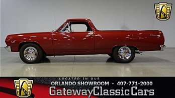 1965 Chevrolet El Camino for sale 100920041