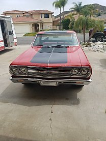 1965 Chevrolet El Camino for sale 100984840