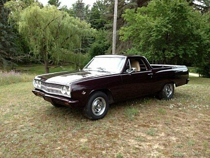 1965 Chevrolet El Camino for sale 100884256