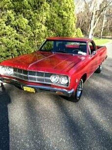 1965 Chevrolet El Camino for sale 100922847
