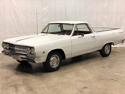 1965 Chevrolet El Camino for sale 100971545