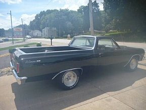 1965 Chevrolet El Camino for sale 101032909