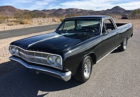 1965 Chevrolet El Camino for sale 101058209