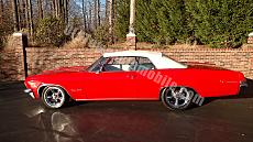 1965 Chevrolet Impala for sale 100853168