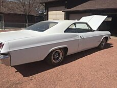 1965 Chevrolet Impala for sale 100854705