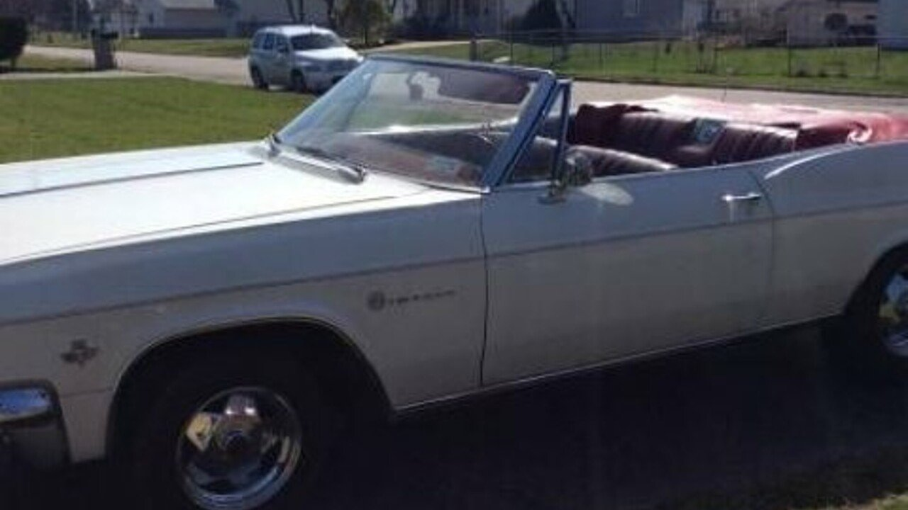 1965 Chevrolet Impala for sale 100870701