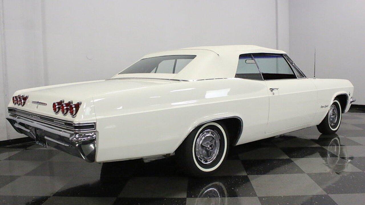 1965 Chevrolet Impala for sale near Fort Worth, Texas 76137 ...