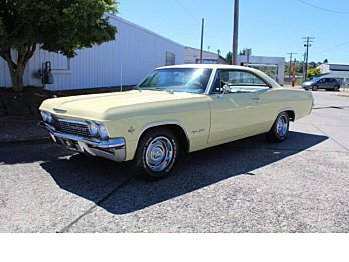 1965 Chevrolet Impala for sale 100915679