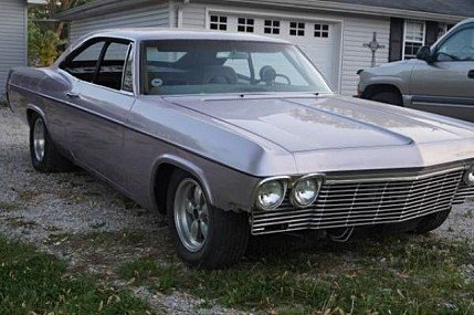 1965 Chevrolet Impala for sale 100827651