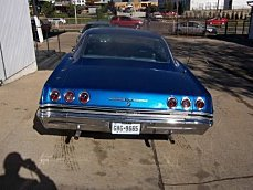 1965 Chevrolet Impala for sale 100827954