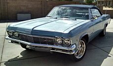 1965 Chevrolet Impala for sale 100828146