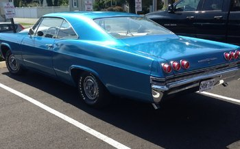 1965 Chevrolet Impala for sale 100906648