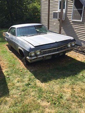 1965 Chevrolet Impala for sale 100912110