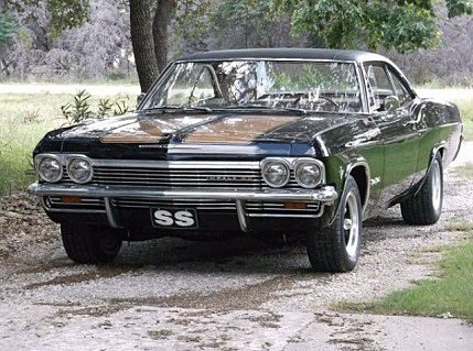 1965 Chevrolet Impala for sale 100928645