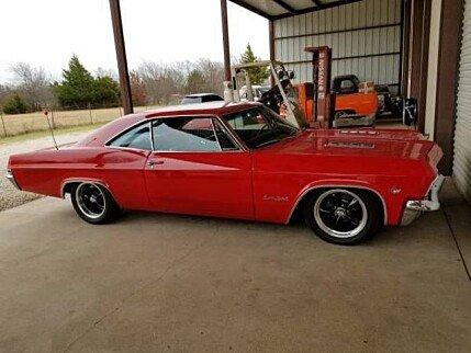 1965 Chevrolet Impala for sale 100944467