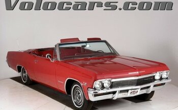 1965 Chevrolet Impala for sale 100959063