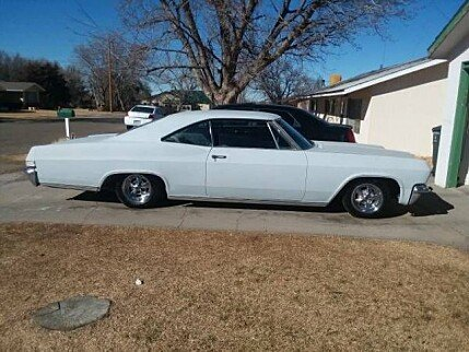 1965 Chevrolet Impala for sale 100966849