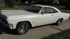 1965 Chevrolet Impala for sale 100967614