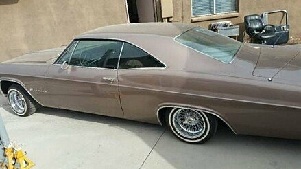 1965 Chevrolet Impala for sale 100969420
