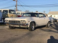 1965 Chevrolet Impala for sale 100973212