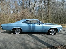 1965 Chevrolet Impala for sale 100977187