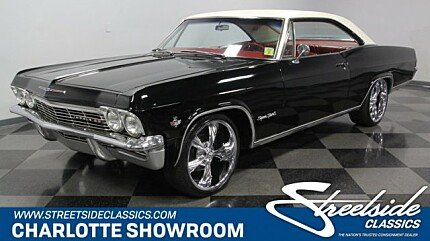 1965 Chevrolet Impala for sale 101005932