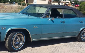 1965 Chevrolet Impala Coupe for sale 100904970