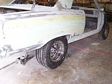 1965 Chevrolet Malibu for sale 100837547