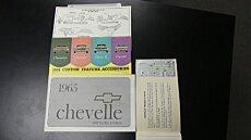 1965 Chevrolet Malibu for sale 100855458