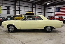 1965 Chevrolet Malibu for sale 100858807